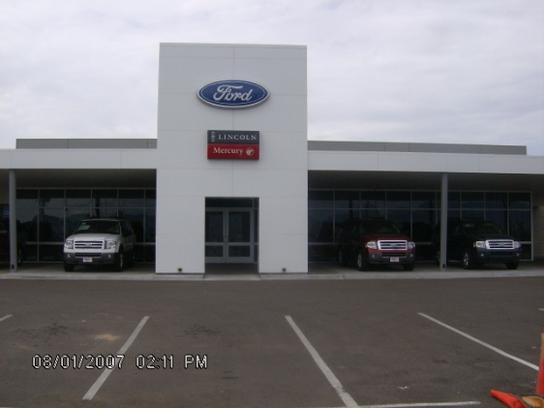 Freedom ford lincoln thatcher az 85552 car dealership Freedom motors reviews