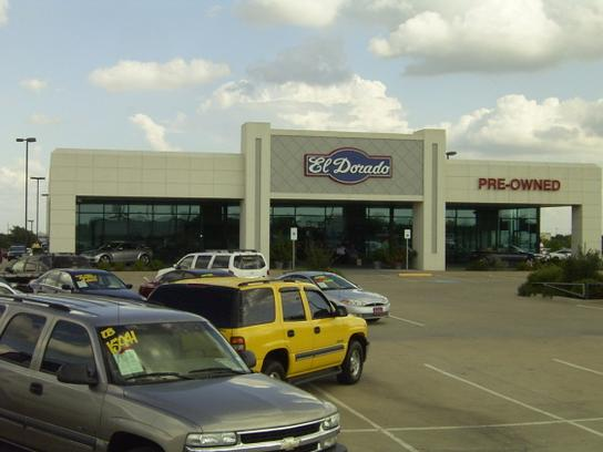 el dorado chevrolet mckinney tx 75070 car dealership
