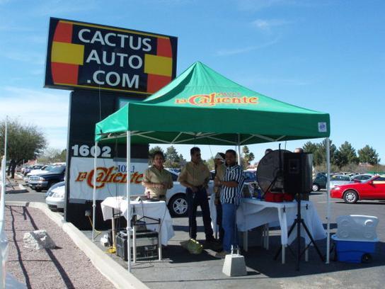 Cactus Auto Tucson Az 85705 Car Dealership And Auto