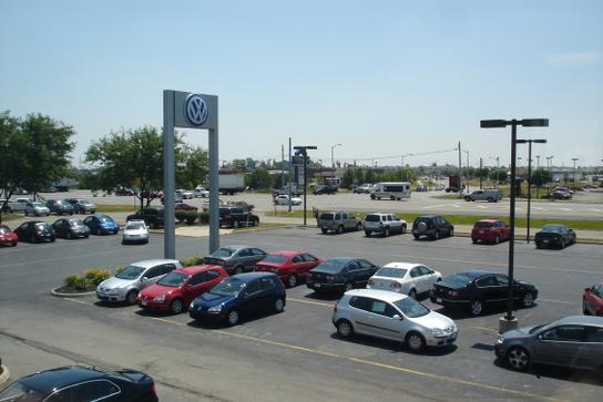 Hatfield Volkswagen Columbus Oh 43228 Car Dealership