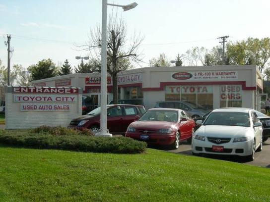 Luther Brookdale Toyota 2