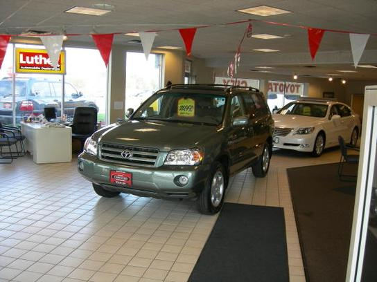 Luther Brookdale Toyota 3