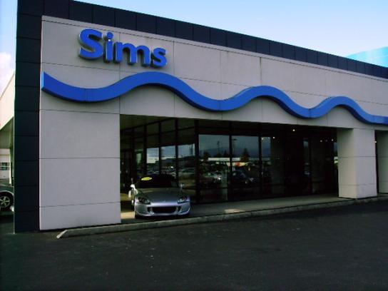 sims honda burlington wa 98223 car dealership and auto