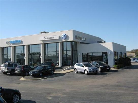 BMW of Crystal Lake car dealership in Crystal Lake IL 60012