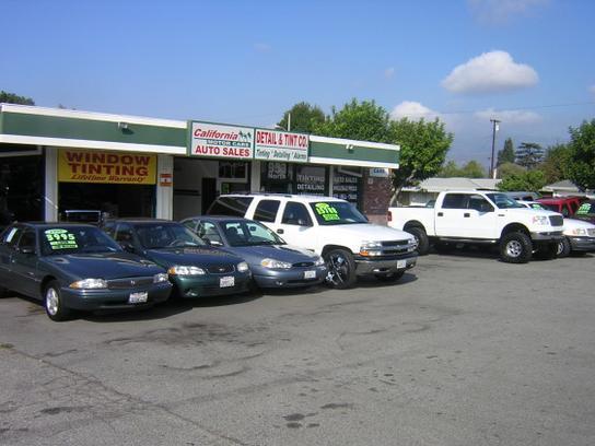 California Motor Cars Car Dealership In Covina Ca 91722