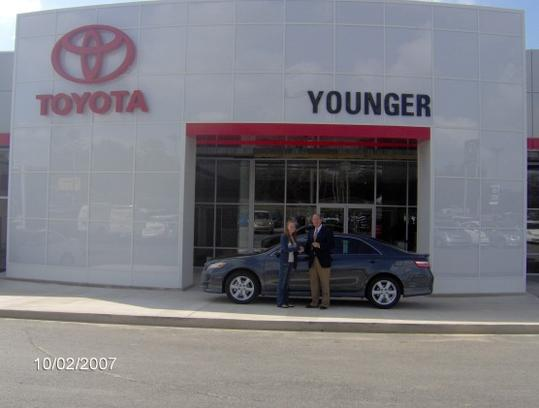 younger toyota scion hagerstown md 21740 car dealership and auto financing autotrader. Black Bedroom Furniture Sets. Home Design Ideas