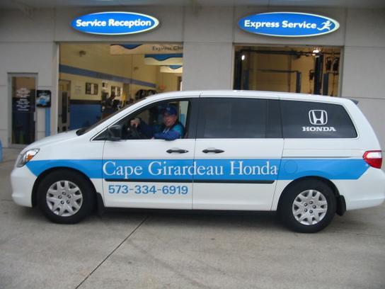 Car Dealers Near Cape Girardeau Mo
