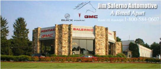 Jim Salerno Buick GMC 1