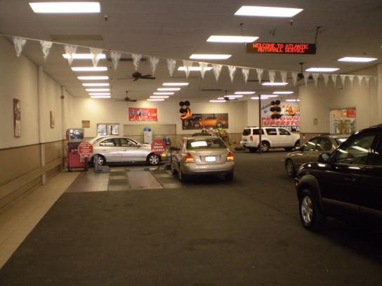 Audi Dealers In Long IslandAtlantic Audi West Islip NY - Audi dealer long island