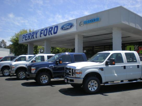 perry ford mazda santa barbara ca 93105 car dealership and auto. Cars Review. Best American Auto & Cars Review