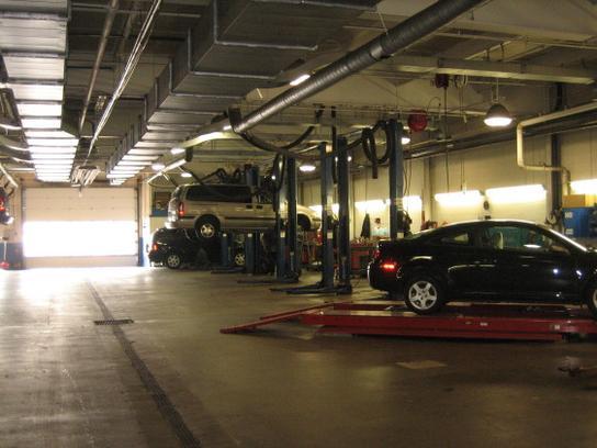 Paddock Chevrolet 3
