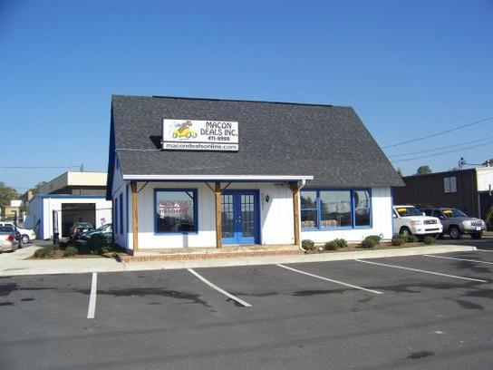 Macon Deals Inc. : Macon, GA 31220 Car Dealership, and Auto Financing - Autotrader