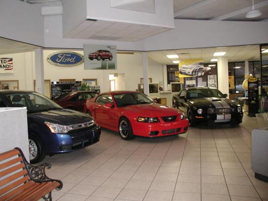 greene ford gainesville ga 30504 car dealership and auto financing autotrader. Black Bedroom Furniture Sets. Home Design Ideas