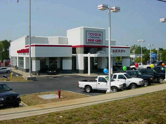 Used Car Dealers Florence Kentucky