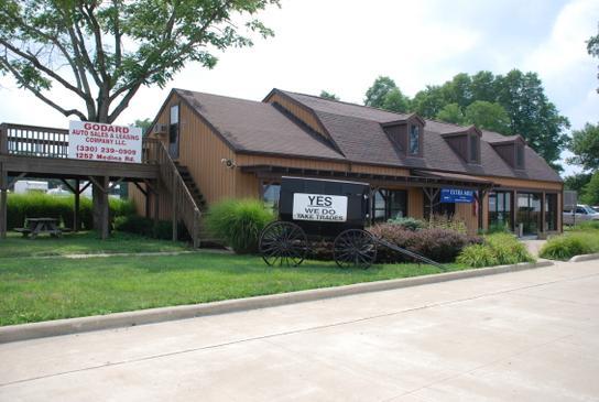 Akron Select Auto Sales >> Godard Auto Sales & Leasing : Medina, OH 44256 Car ...