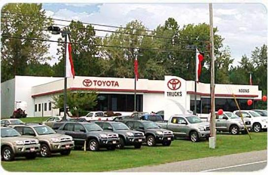 Image Result For Koons Toyota Easton