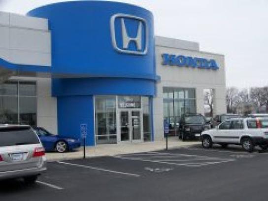 honda marysville marysville oh 43040 car dealership