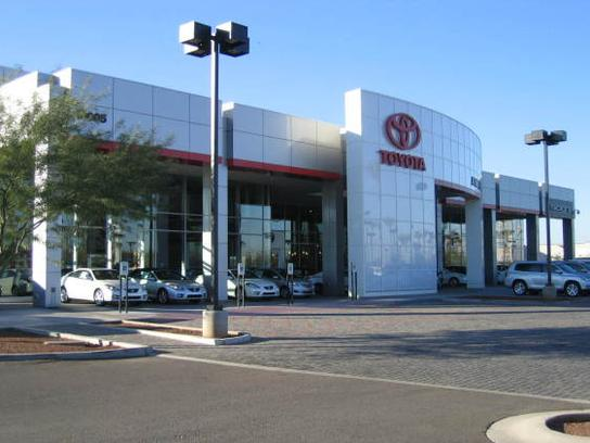 Avondale Toyota Scion 1