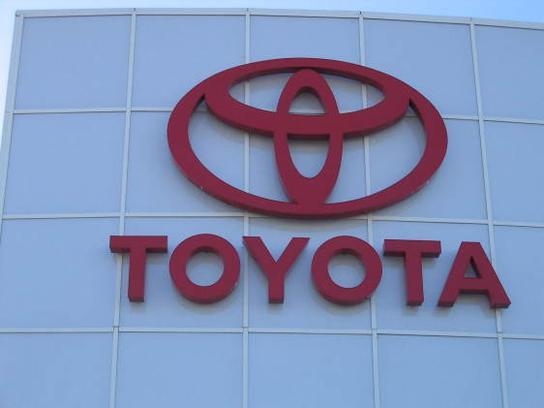Avondale Toyota Scion 2