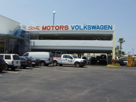 South Motors Vw Miami Fl 33157 Car Dealership And Auto