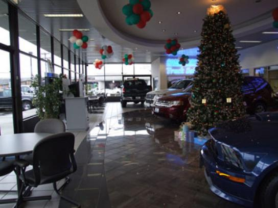 Koons Ford Lincoln of Annapolis 1