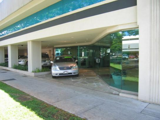 Servco Lexus car dealership in Honolulu HI Kelley