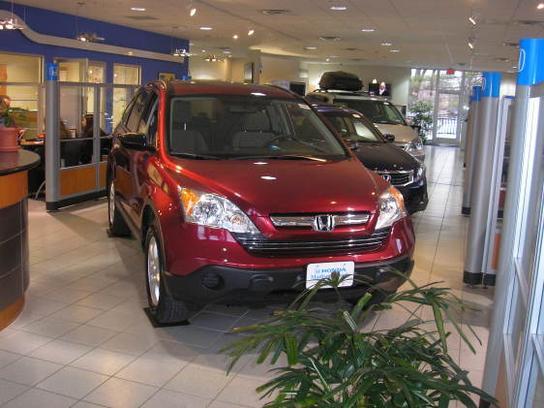 Madison Honda : Madison, NJ 07940 Car Dealership, and Auto Financing