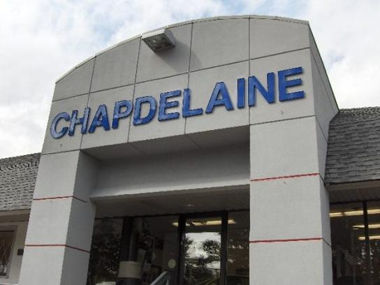 Chapdelaine Buick GMC