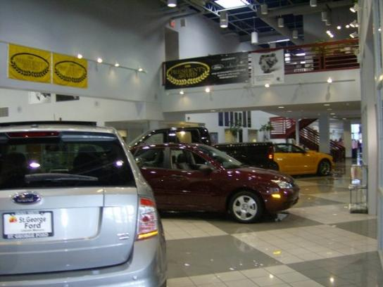New Subaru & Used Car Dealership in St George, Utah ...