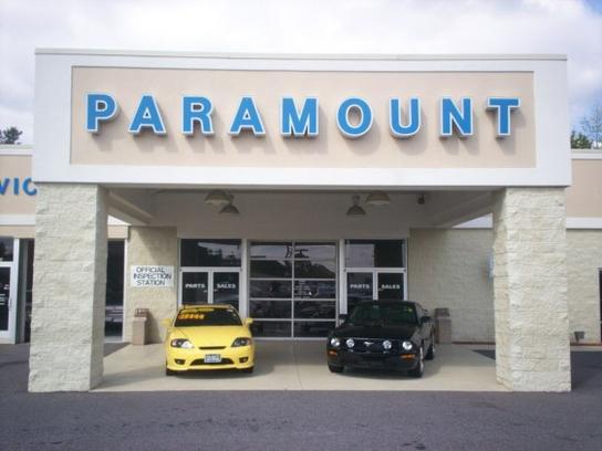 Paramount Ford Hyundai 3