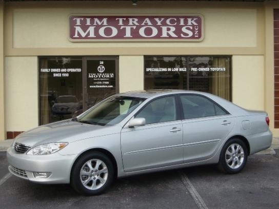 Tim Traycik Motors Inc Car Dealership In Fort Myers Fl