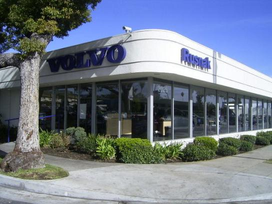 Rusnak/ Pasadena Volvo : Pasadena, CA 91107 Car Dealership, and Auto Financing - Autotrader