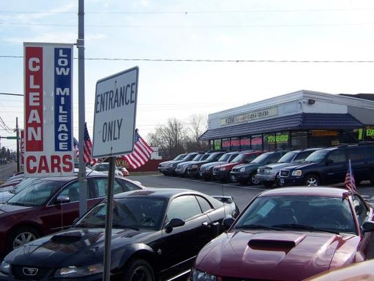 Car Dealerships In Lancaster Pa: Auto One : LANCASTER, PA 17601-3174 Car Dealership, And
