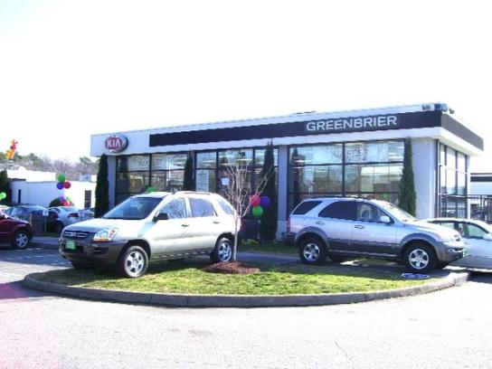 southern gmc kia greenbrier chesapeake va 23320 car dealership and auto financing autotrader. Black Bedroom Furniture Sets. Home Design Ideas