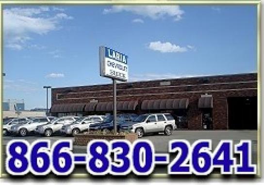 Laria Chevrolet-Buick car dealership in Rittman, OH 44270 ...