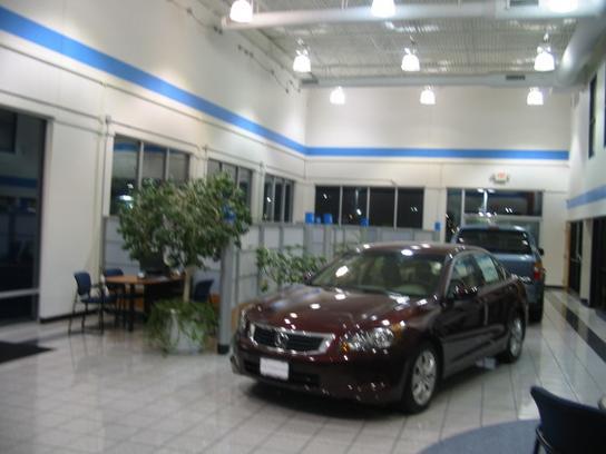 Car Dealerships In Cape Girardeau Mo >> Cape Girardeau Honda : Cape Girardeau, MO 63701 Car ...