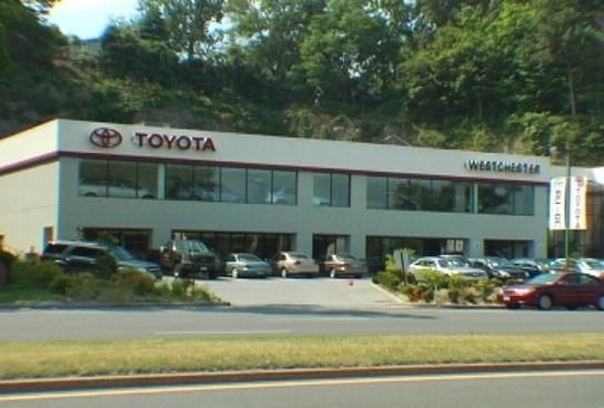 Westchester Toyota Scion 2