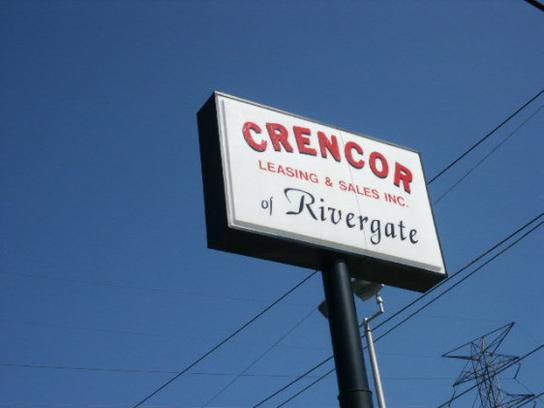 Crencor Leasing and Sales, Inc.
