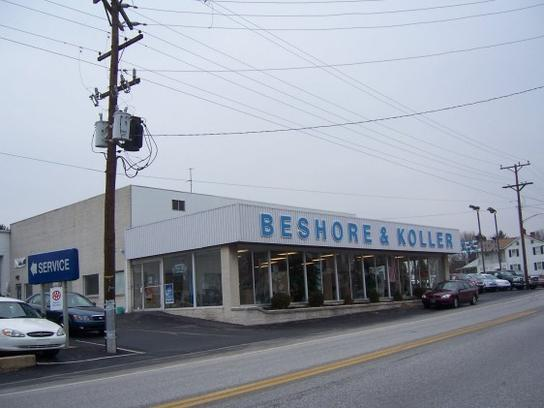 Beshore and Koller Inc 1