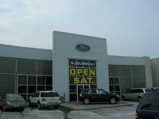 Suburban Ford of Sterling Heights & Suburban Ford of Sterling Heights : Sterling Heights MI 48313 ... markmcfarlin.com