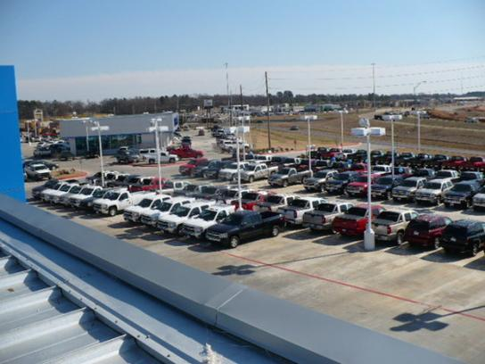 Orr Chevrolet In Texarkana Texas Orr Chevrolet : TEXARKANA, TX 75503-2300 Car Dealership ...