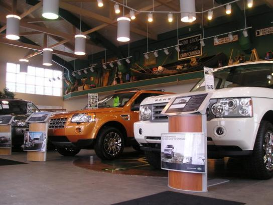 Land Rover Farmington Hills | New Car Updates 2019 2020
