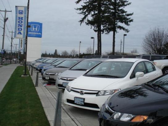 Portland used car dealerships ron tonkin used cars for Honda dealerships portland