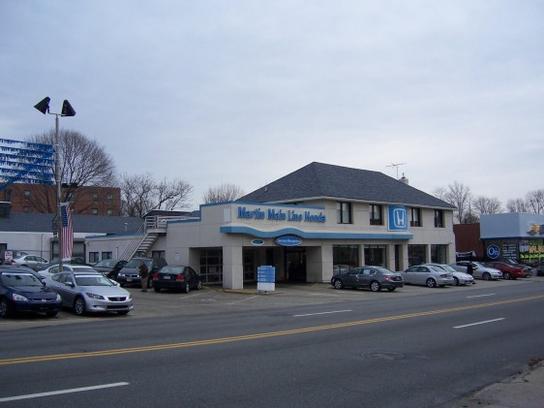 Honda Dealership Lancaster Pa >> Martin Main Line Honda : Ardmore, PA 19003 Car Dealership ...