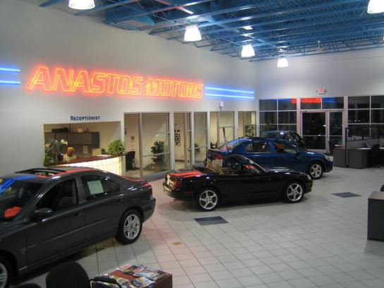 anastos motors kenosha used car autos post