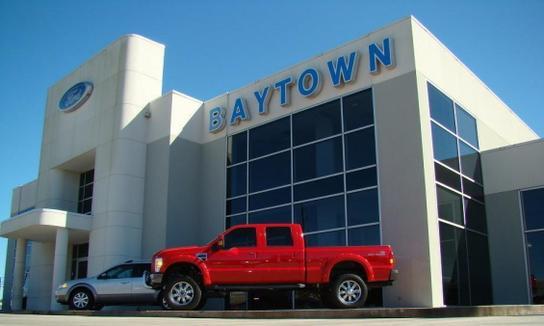 baytown ford baytown tx 77521 car dealership and auto financing autotrader. Black Bedroom Furniture Sets. Home Design Ideas