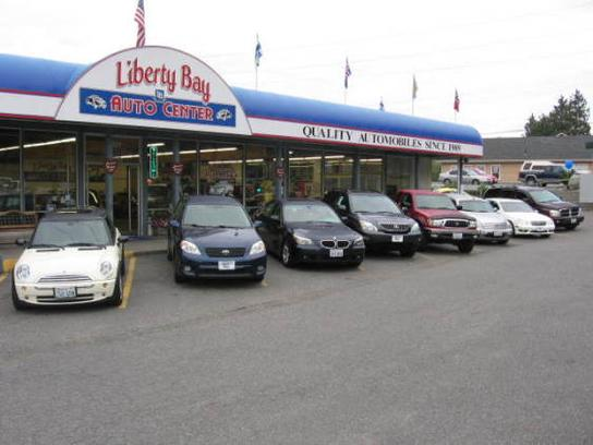 Liberty Bay Auto Center 1