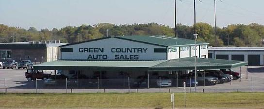 Green Country Auto Sales Collinsville Ok 74021 Car Dealership
