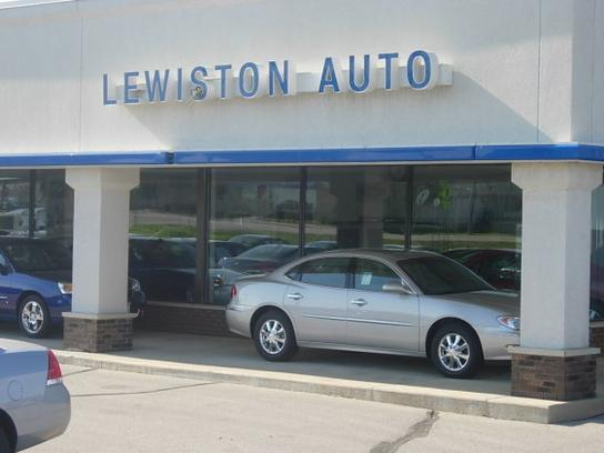 Lewiston Auto Co Inc 1