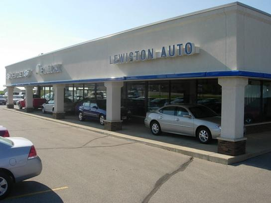 Lewiston Auto Co Inc 2